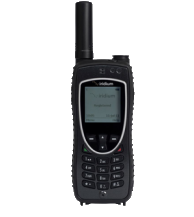 Satellite Phone rental Iridium 9575